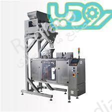 تولید دستگاه حبوبات کارخانه ای شیشه ای