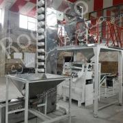دستگاه بسته بندی دست دوم اصفهان