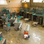 ساخت دستگاه حبوبات بسته بندی