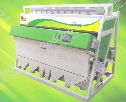 دستگاه سورتینگ بذر سبزیجات