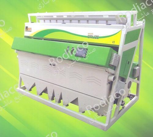 دستگاه سورتینگ بذر