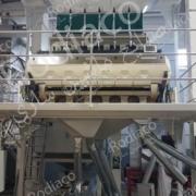 قیمت دستگاه های خط سورتینگ پرکن برنج