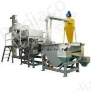 سازنده دستگاه بوجاری 100% گندم ظرفیت 5 تن