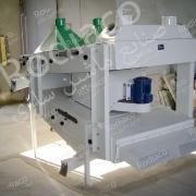کارخانه تولید دستگاه بوجاری حبوبات و غلات