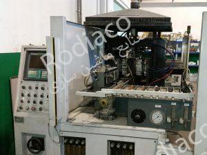 دستگاه سورتینگ لیزری ضایعات حبوبات