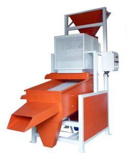 خرید و فروش دستگاه بوجاری گندم با کیفیت عالی