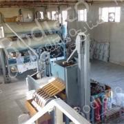 دستگاه بوجاری بذر یونجه