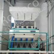 دستگاه سورتینگ رنگی برنج