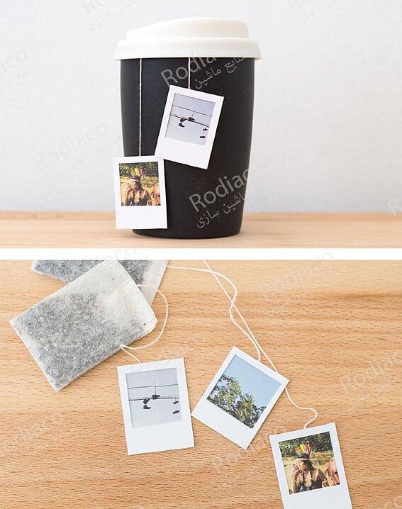 انواع بسته بندی چای در منزل