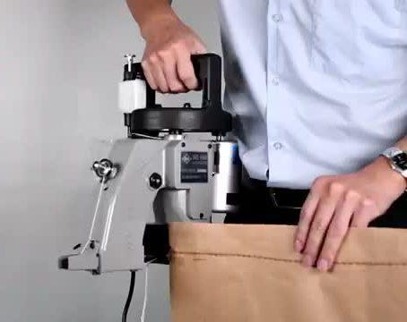 دستگاه گونی دوزی دستی