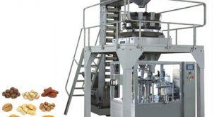 سازنده دستگاه بسته بندی حبوبات