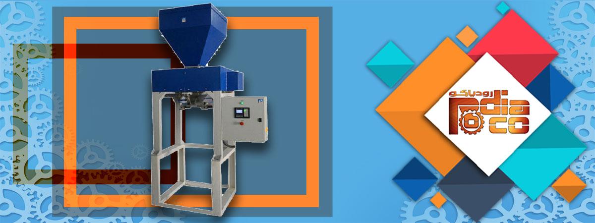 سازنده دستگاه بسته بندی نیمه اتوماتیک ارزان تبریز
