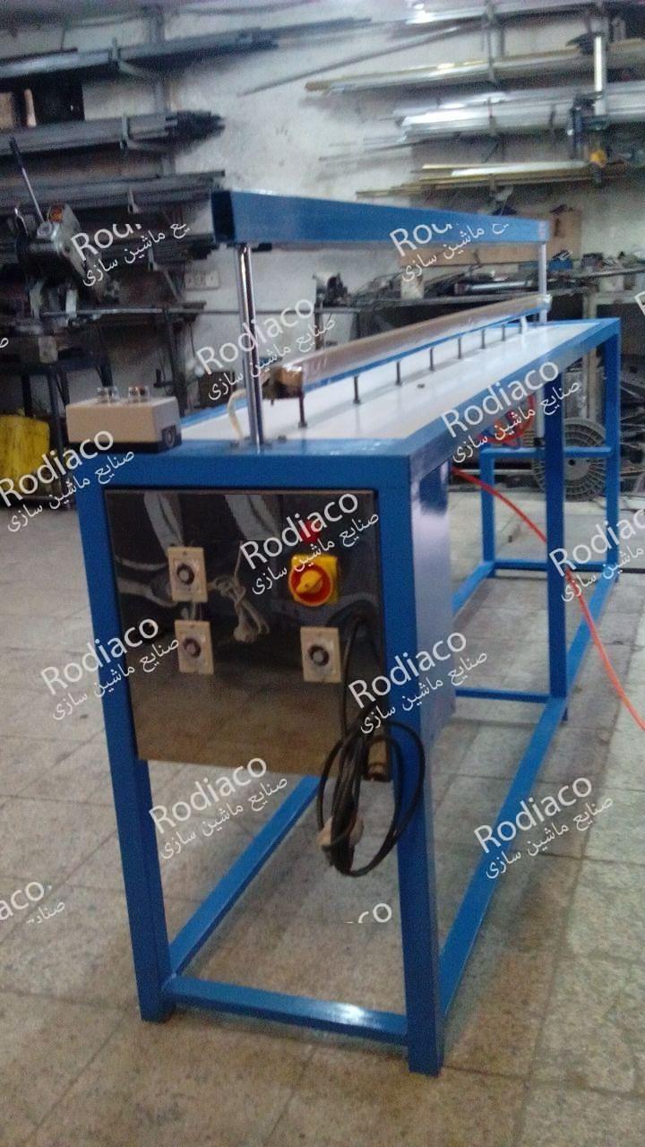دستگاه دوخت نایلون مناسب کاربردهای صنعتی