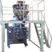 دستگاه بسته بندی حبوبات تبریز سازنده انواع خط کامل