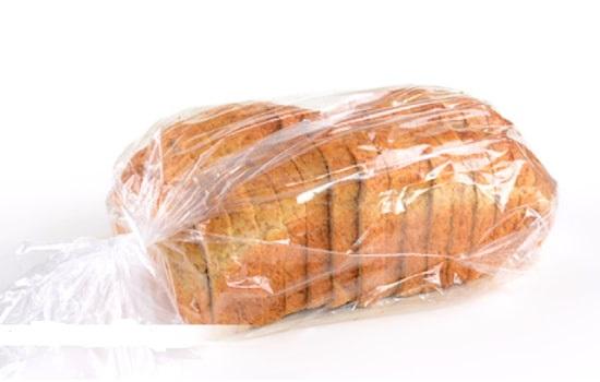 مدل بسته بندی نان تست