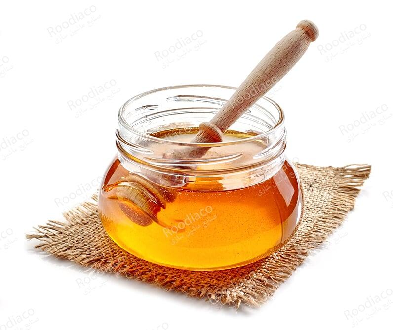 میزان درآمد بسته بندی عسل