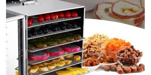 قیمت دستگاه بسته بندی میوه خشک در منزل