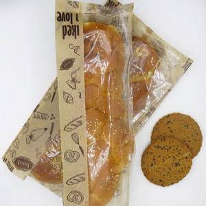 انواع بسته بندی های نان