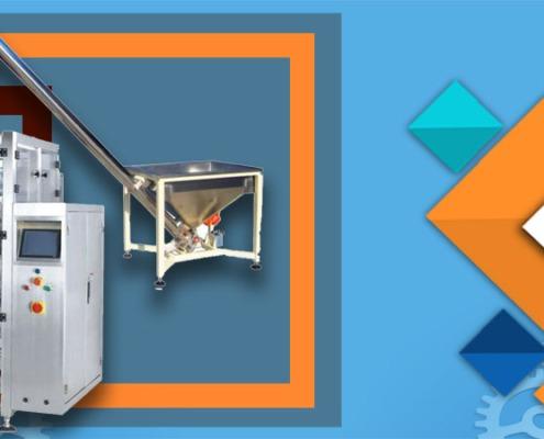 خرید مجهزترین دستگاه پرکن پودری اتوماتیک | ساشه + میکرونیزه
