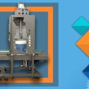 فروش دستگاه پرکن اتوماتیک رنگ | روغنی + پلاستیک