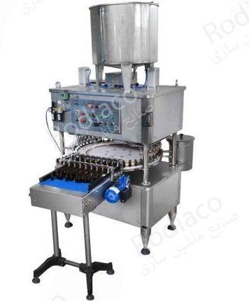 کاربرد دستگاه پرکن مایعات دارویی مناسب چه مواردی ست؟