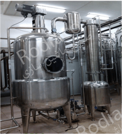 دستگاه خانگی تولید شیره خرما