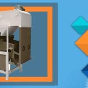 فروش اقساطی پیشرفته ترین دستگاه بوجاری لوبیا با قیمت روز