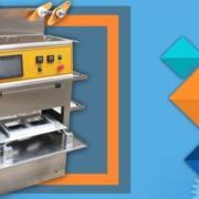 مجهزترین دستگاه سیل پک ظروف یکبار مصرف با پایین ترین قیمت