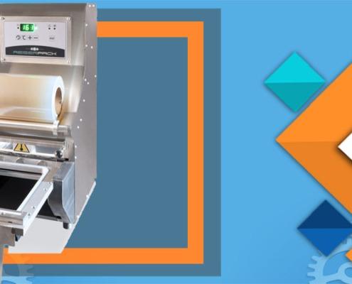 قیمت دستگاه سیل پک ظروف یکبار مصرف | اتوماتیک | دستی | خانگی