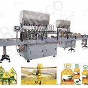 لیست قیمت دستگاه پرکن مایعات غلیظ | فروش عمده