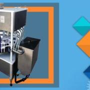دستگاه پرکن گالن 20 لیتری | خرید آنلاین با کیفیت + کارآیی بالا