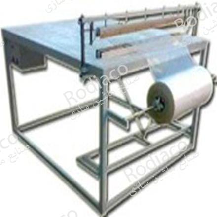 کاربردهای دستگاه دوخت وبرش پلاستیک پدالی