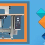 دستگاه دوخت پلاستیک التراسونیک با طراحی روز دنیا