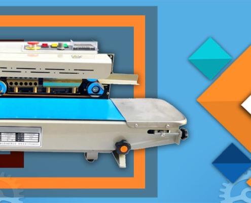 دستگاه دوخت پلاستیک برقی | فروش در مدل های مختلف