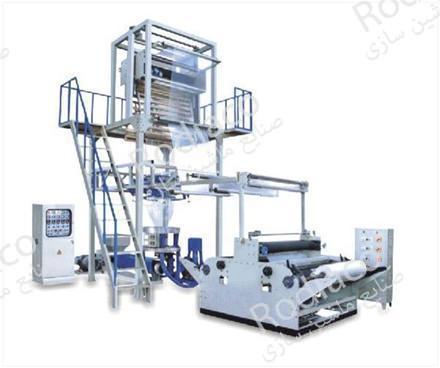 دستگاه دوخت پلاستیک مکانیکی فروش در انواع مختلف