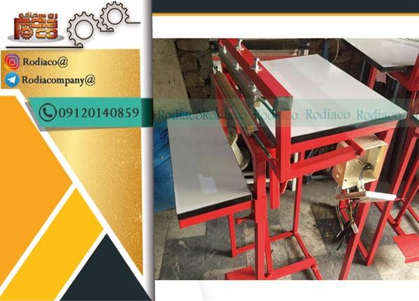 تولید کننده دستگاه دوخت پدالی کیفیت و قیمت مناسب