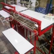 دستگاه دوخت نایلون پدالی با نازلترین قیمت در بازار ایران