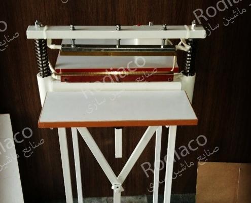 دستگاه دوخت پدالی ارزان | ایرانی + یک متری