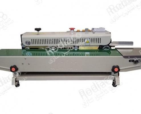 خرید و فروش دستگاه دوخت پهن پلاستیک صنعتی
