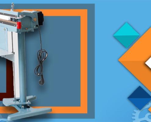 تولید و عرضه انواع دستگاه دوخت پلاستیک در قم با کیفیت خوب