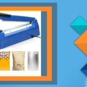 فروش دستگاه دوخت پلاستیک دستی در ابعاد مختلف با کمترین قیمت