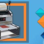 فروش انواع دستگاه پرس حرارتی بسته بندی ارزان قیمت   مرغوب