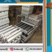 ساخت و فروش دستگاه پرس حرارتی نایلون ایرانی + ارزان