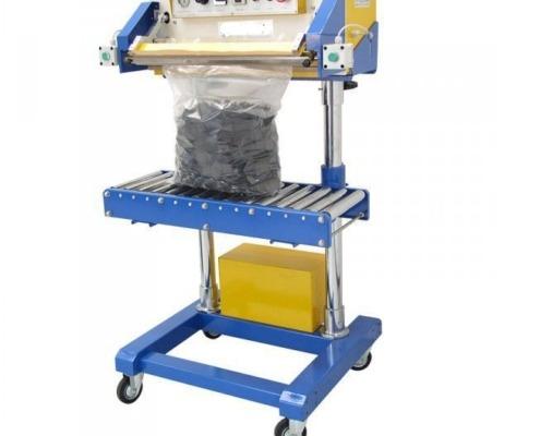 فروش دستگاه دوخت پنوماتیک با ارائه انواع قطعات و لوازم یدکی