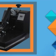 انواع دستگاه پرس حرارتی پنوماتیک درجه یک + ارزان قیمت