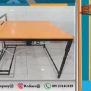 خرید میز برش گونی المنتی در انواع مختلف با بهترین قیمت