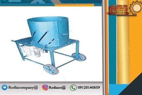 ساخت دستگاه پوست کن گردو خشک پیشرفته ایرانی با توان بالا