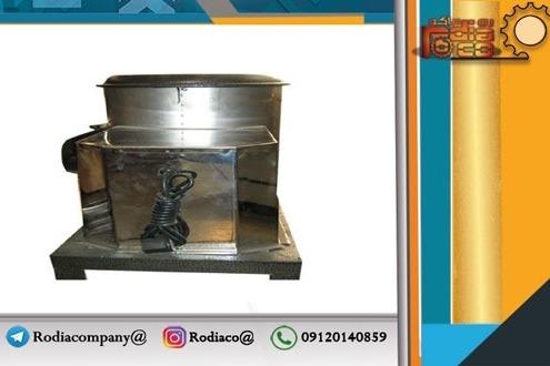 انواع دستگاه پوست کن گردو برقی اتوماتیک با قیمت عالی در بازار